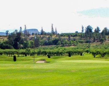 Orchard Greens Golf Club